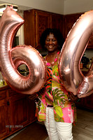 Jaquie 60th Bday Party